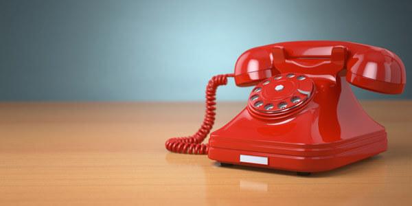 Emergency Hotline