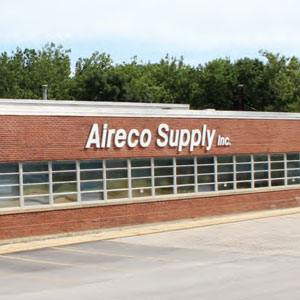 aireco is a total customer solution for the hvac r industry