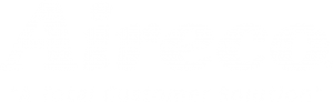Aireco logo with tagline